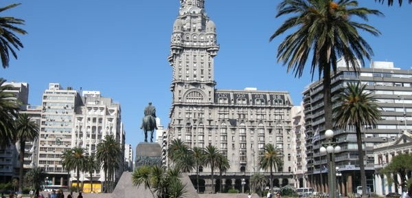 Central-Montevideo