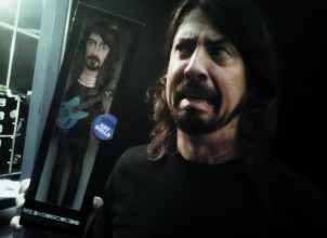 MEDIODESCOCIDO ART DOLLS - Dave Grohl