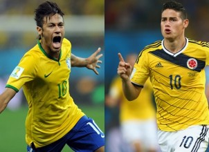 neymar-james-brasil-colombia-mundial
